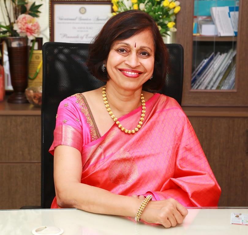 Dr.Asha R Rao 1