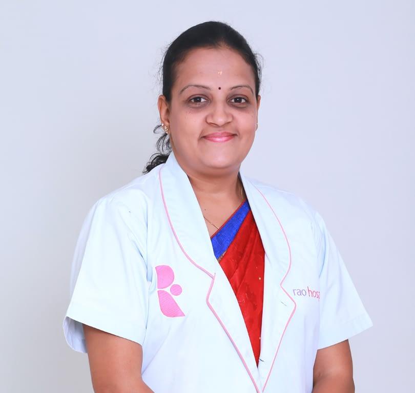 Dr.Parvathy